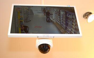 היתרון במעבר למצלמות IP