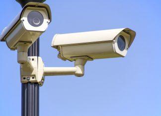 התקנת מצלמות אבטחה בעסק