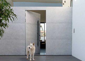 המדריך לבחירת דלתות כניסה